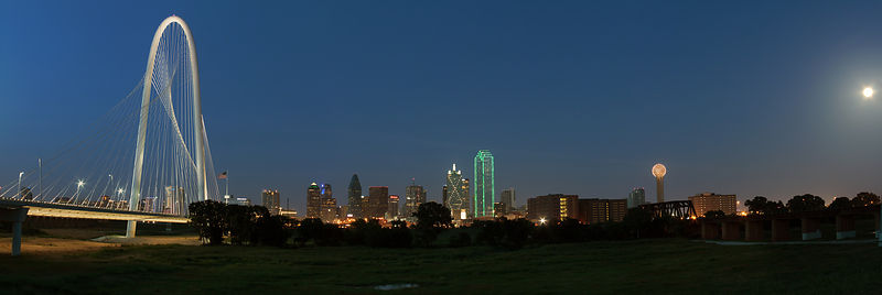 Dallas_Panorama1