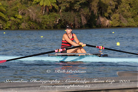 Taken during the Cambridge Town Cup 2015, Lake Karapiro, Cambridge, New Zealand; ©  Rob Bristow; Frame 0 - Taken on: Sunday - 25/01/2015-  at 08:11.46