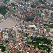 Flemish Region aerial photos