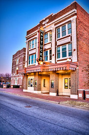 attucks_theatre_dusk