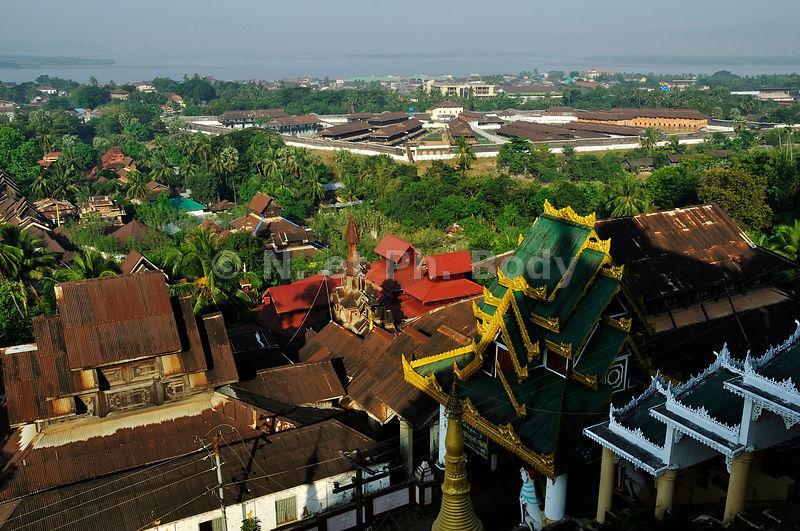 Mawlamyine Myanmar  city images : MAWLAMYINE, MOULMEIN, MYANMAR, BIRMANIE//MAWLAMYINE, MOULMEIN, MYANMAR ...