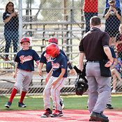 06-02-17 LL BB Min Southern Bats v Northern Astros  photos