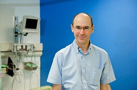 Staff Portrait, Wythenshawe Hospital