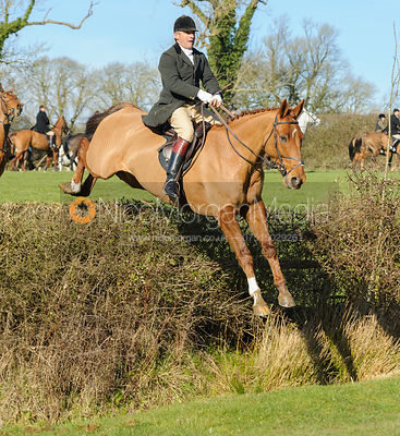 Heythrop Hunt photos