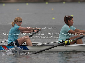 Taken during the World Masters Games - Rowing, Lake Karapiro, Cambridge, New Zealand; ©  Rob Bristow; Frame 3462 - Taken on: Sunday - 23/04/2017-  at 16:50.23