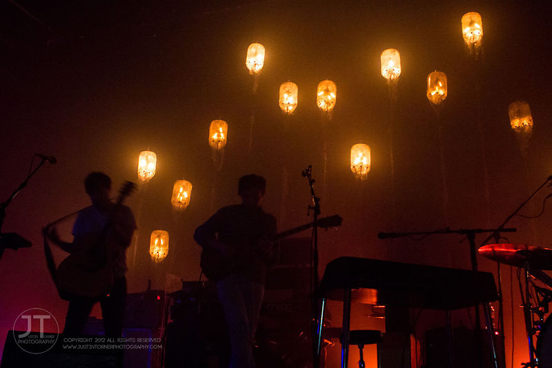 Grizzly Bear at the Englert photos