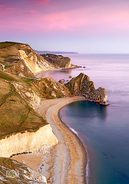 Durdle Door Bay