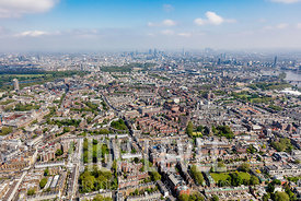 Aerial Photography Taken In and Around Kensington & Chelsea