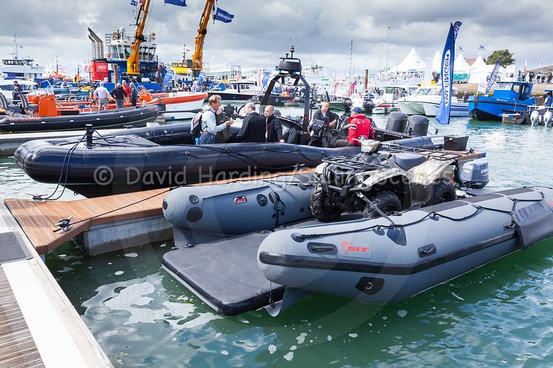 Seawork 2016 photos