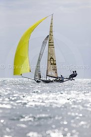 Be Light, HUN 18, 18ft Skiff, Euro Grand Prix Sandbanks 2016, 20160904265