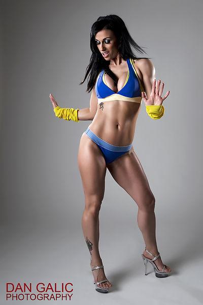 Dan Galic Photography Fitness Photographer Photo
