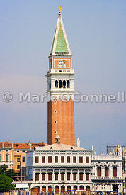 Sait Mark's Square Venice