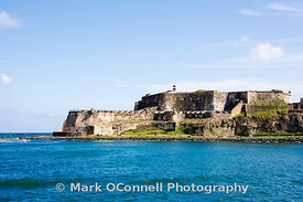 Castillo San Christobal 2