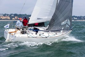 Flying Colours, GBR4266, J24, 20160530387