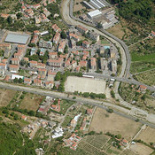Quiliano aerial photos