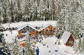 Skibowl Ski Resort