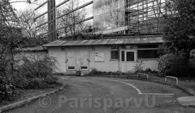 Hospital Saint-Vincent de Paul Paris 14th