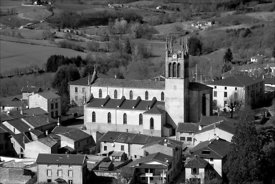 Saint-Just La Pendue - 42 - France