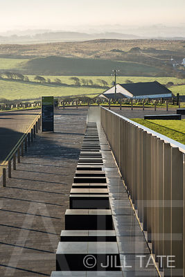 National Trust Giant's Causeway Visitor Centre - Signage & Wayfinding | Client: Thomas.Matthews