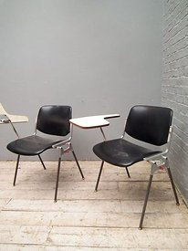 1960's Castelli chairs photos