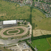 Swindon aerial photos