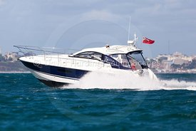 Fairline Targa 38, 20170514226