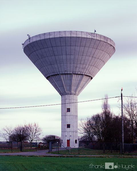 Watertower Kuringen, No. 45