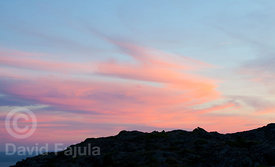 Sunset at Cap de Creus