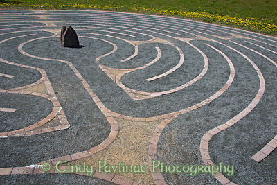 Glenwood Labyrinth