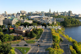 Sussex Drive, Ottawa
