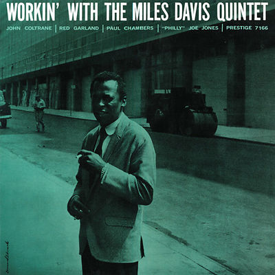 Monday Music: It Never Entered My Mind Miles Davis