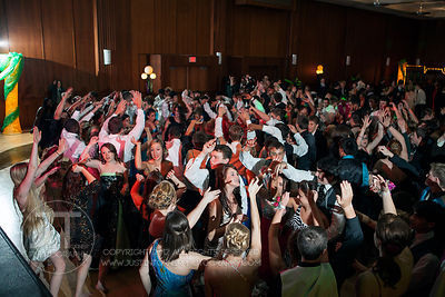 Iowa City West High Prom at the IMU, April 21, 2012