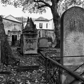 CIMETIERE DU CALVAIRE PHOTOS DE PARIS