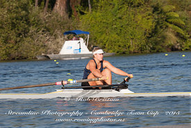 Taken during the Cambridge Town Cup 2015, Lake Karapiro, Cambridge, New Zealand; ©  Rob Bristow; Frame 0 - Taken on: Sunday - 25/01/2015-  at 08:11.15