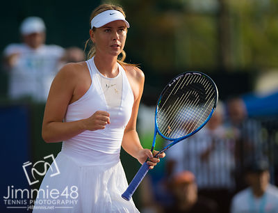World Team Tennis Newport Beach 2017 photos