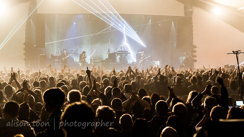 Marillion, PZ 2015, Sunday