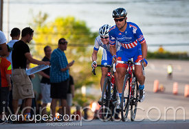 Grand Prix Cycliste de Saguenay, Stage 3, June 7, 2014