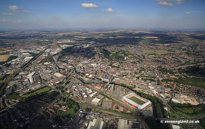 Rotherham photos