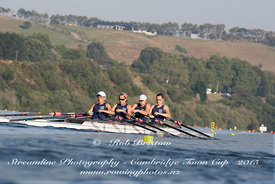 Taken during the Cambridge Town Cup 2015, Lake Karapiro, Cambridge, New Zealand; ©  Rob Bristow; Frame 0 - Taken on: Sunday - 25/01/2015-  at 08:05.46