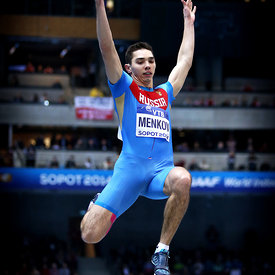Aleksandr MENKOV (RUS) photos