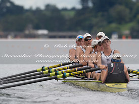 Taken during the NZSSRC - Maadi Cup 2017, Lake Karapiro, Cambridge, New Zealand; ©  Rob Bristow; Frame 861 - Taken on: Friday - 31/03/2017-  at 11:48.57