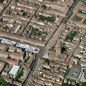 Carpi aerial photos
