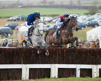 Cottesmore Hunt Point to Point at Garthorpe 4/3/12 photos