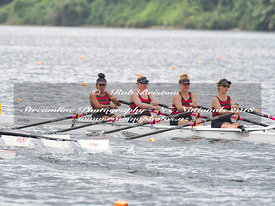 Taken during the National Championships 2018, Lake Karapiro, Cambridge, New Zealand; ©  Rob Bristow; Frame 0502 - Taken on: Wednesday - 14/02/2018-  at 10:33.44