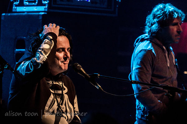 Marillion Montreal Friday 2015 photos