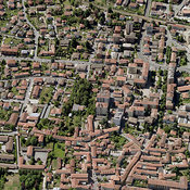 Alpignano aerial photos