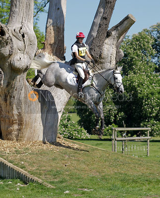 Brigstock International Horse Trials photos