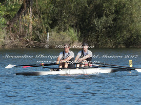 Taken during the World Masters Games - Rowing, Lake Karapiro, Cambridge, New Zealand; ©  Rob Bristow; Frame 3708 - Taken on: Monday - 24/04/2017-  at 11:45.36