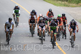 Le Tour de Terra Cotta, Intermediate Road Race; Terra Cotta, Caledon, On; August 1, 2016