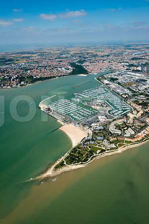 photo: La Rochelle, les minimes